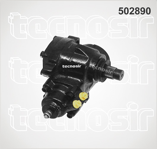 Codice:502890 IDROGUIDA REV. NISSAN TRADE 93->