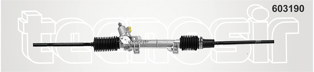 Codice:603190 IDROGUIDA REV. PEUGEOT 205-309-RANCH