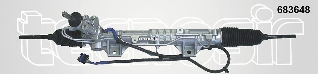 Codice:683648 IDR. REV. RENAULT LAGUNA 07-> SERVOTRONIC