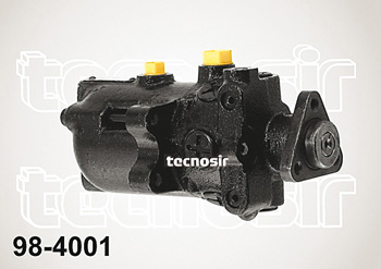 Codice:98-4001 POMPA IDR. REV. AUDI 100 - 200 ZF