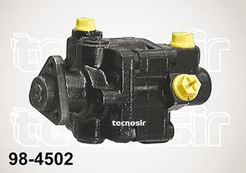 Codice:98-4502 POMPA IDR. REV. AUDI S-4 - S-6 ZF