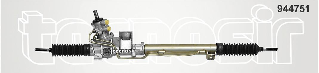 Codice:944751 IDROGUIDA REV. VOLVO S80 99-> SMI