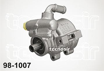Codice:98-1007 POMPA I.R. CITROEN-FIAT-PEUGEOT 6 S.ALL.