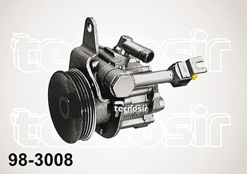 Codice:98-3008 POMPA IDR. REV. NISSAN MICRA