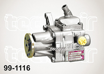 Codice:99-1116 POMPA IDR. REV. MERCEDES SERIE 124 ZF