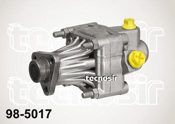 Codice:98-5017 POMPA IDR. REV. BMW SERIE 3 - 5 ZF