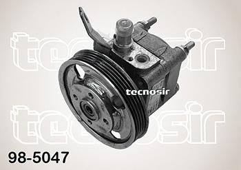 Codice:98-5047 POMPA IDR. REV. VOLVO S80 - V70 - XC70 ZF