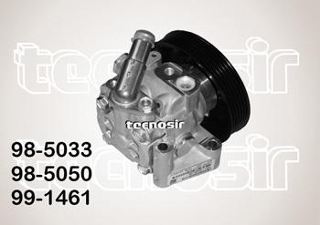 Codice:98-5050 POMPA IDR. REV. FORD GALAXY-MONDEO-S-MAX P.110