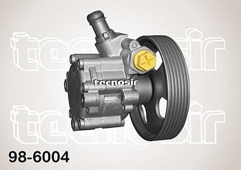 Codice:98-6004 POMPA IDR. REV.  CITROEN-FIAT-PEUGEOT ALB. D. 15 MM.