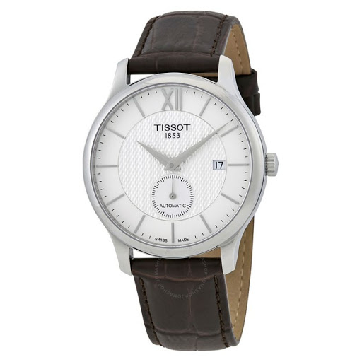 OROLOGIO TISSOT TRADITION AUTOMATIC SMALL SECOND