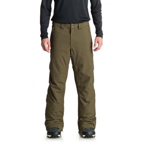 Pantaloni Snowboard QuikSilver Estate