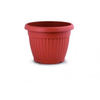 Vaso Mediteran 36 Color Terracotta