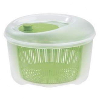 Centrifuga Rucola Grande in Plastica 7.2 Litri