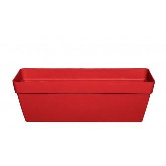 Balconetta Melrose 50 Rossa