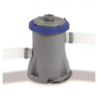 Creare Pompa di Filtraggio Portata 1.249 L/h