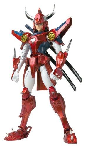 Armor Plus: Rekka Ryo by Bandai
