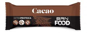 Barretta Proteica Cacao