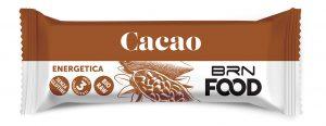 Barretta Energetica Cacao