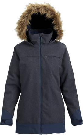 Giacca Snowboard W Burton Lelah Jacket