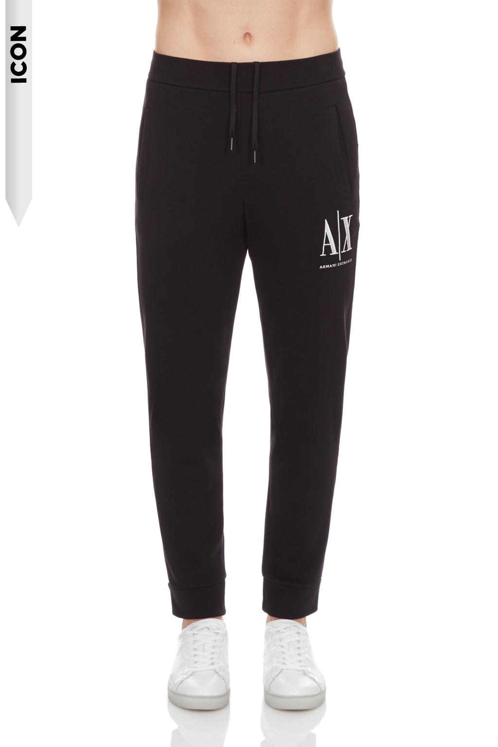 Pantaloni uomo ARMANI EXCHANGE icon A/X