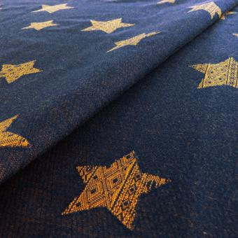 WRAP STAR - Fascia portabebè - Taglia 6