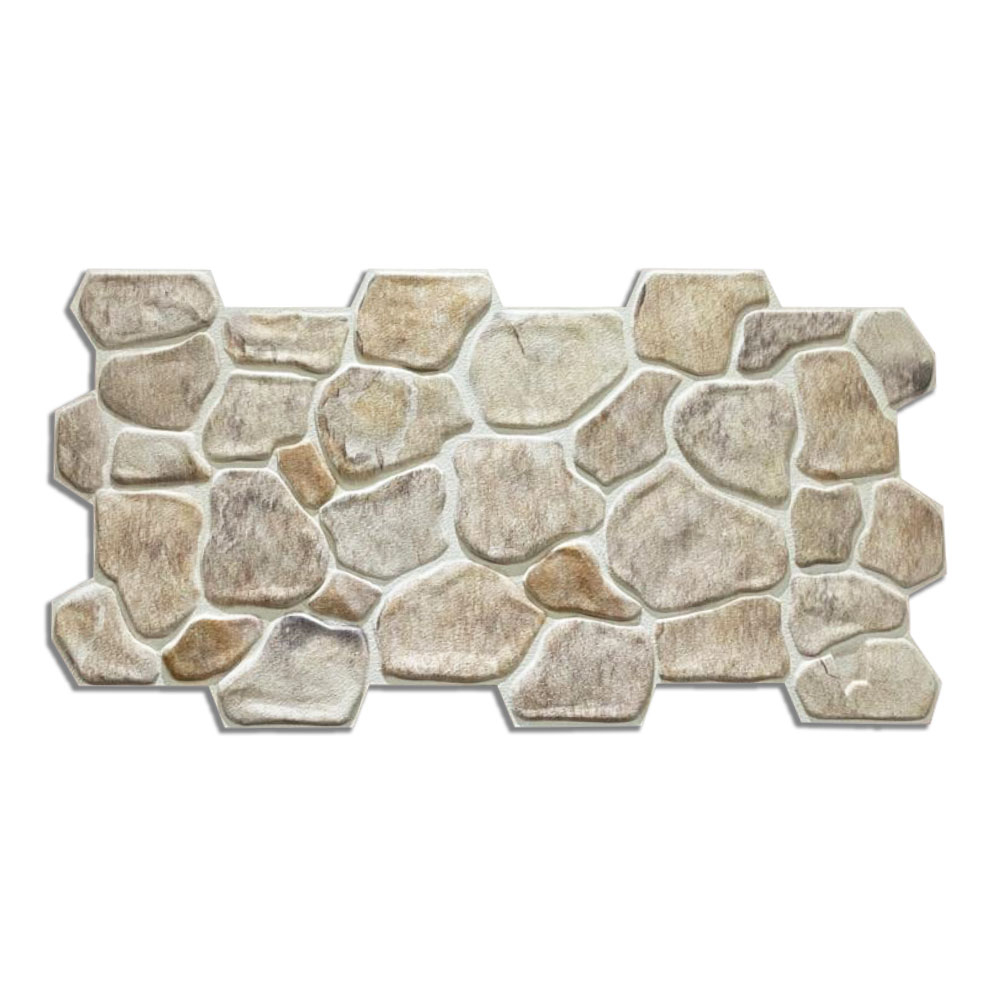 Classic Covered Stone Panel Albanese