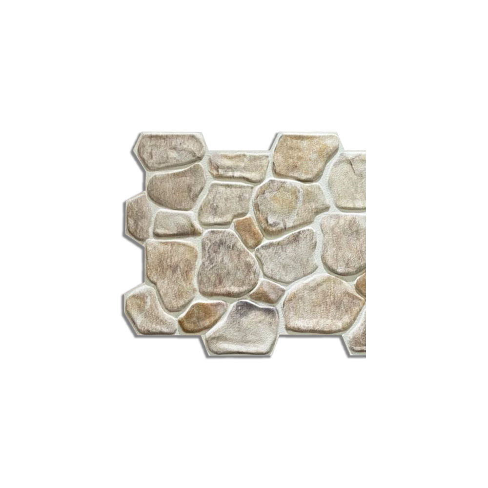 Classic Covered Stone Panel Albanese Sample
