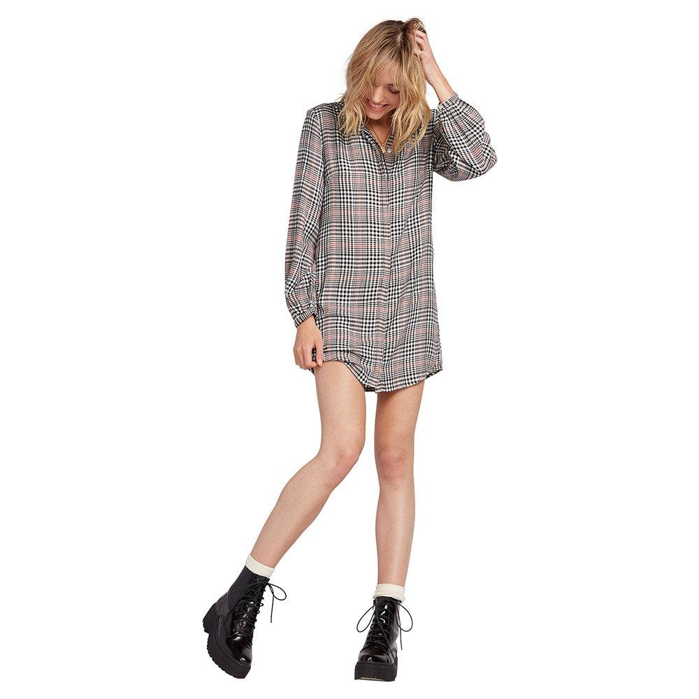 Camicia Volcom W Fad Friend Dress