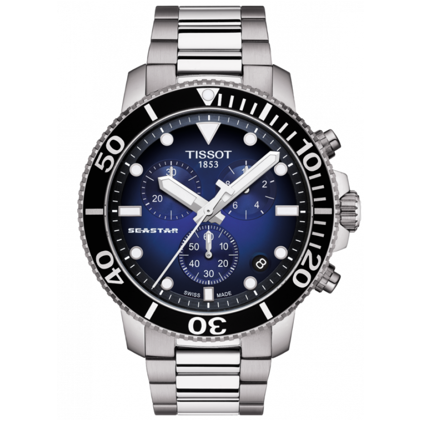 Orologio Tissot Seastar 1000 Chronograph