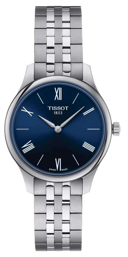 OROLOGIO Tissot T-Classic Tradition 5.5 Lady