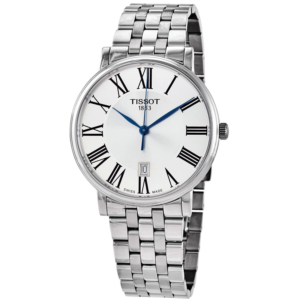 Orologio Tissot da uomo Carson Premium al quarzo