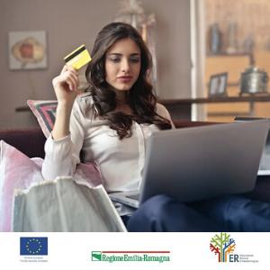 E-commerce - Corsi finanziati FSE  per aziende del settore commerciale