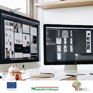 Comunicazione multimediale - Corso finanziato FSE per aziende