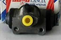 Cilindretto freni posteriore Fiat 500 (312),ORIGINALE, 7734997, 71737952, 77362610,-2
