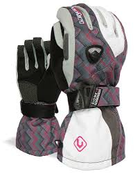 Guanti Level W Butterfly (Biomex Protection)