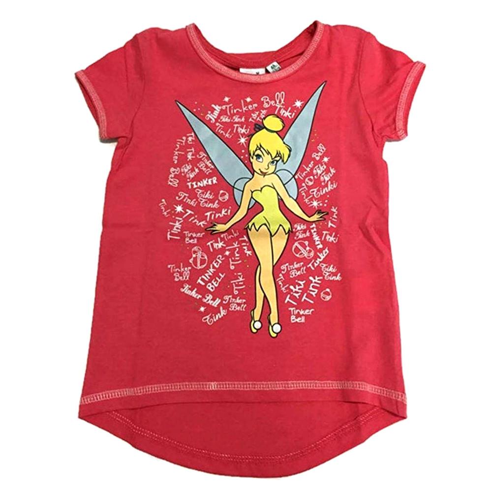 Maglietta taglia 4 anni Trilly manica corta bambina
