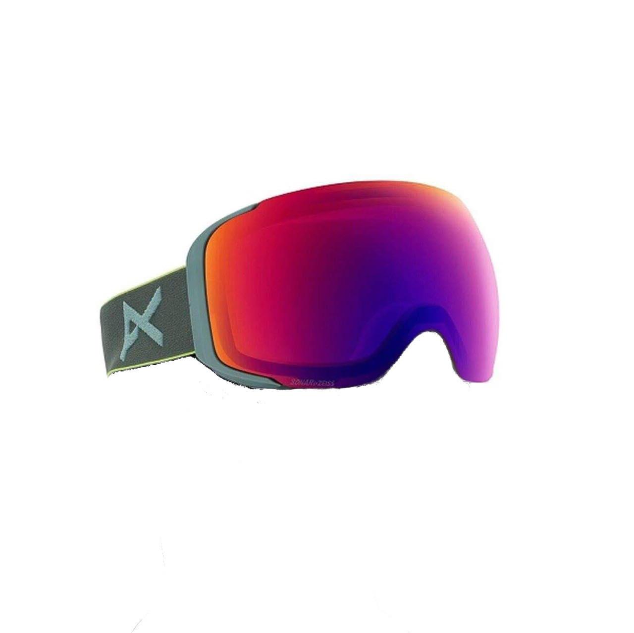 Maschera Snowboard Anon M2
