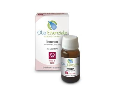 Olio Essenziale Incenso  5 ml