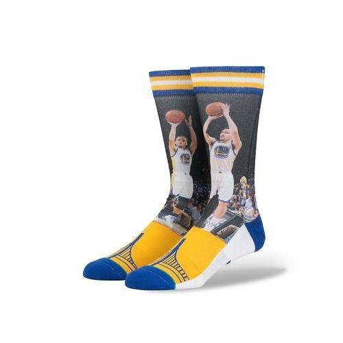 Calze Stance NBA x Golden States