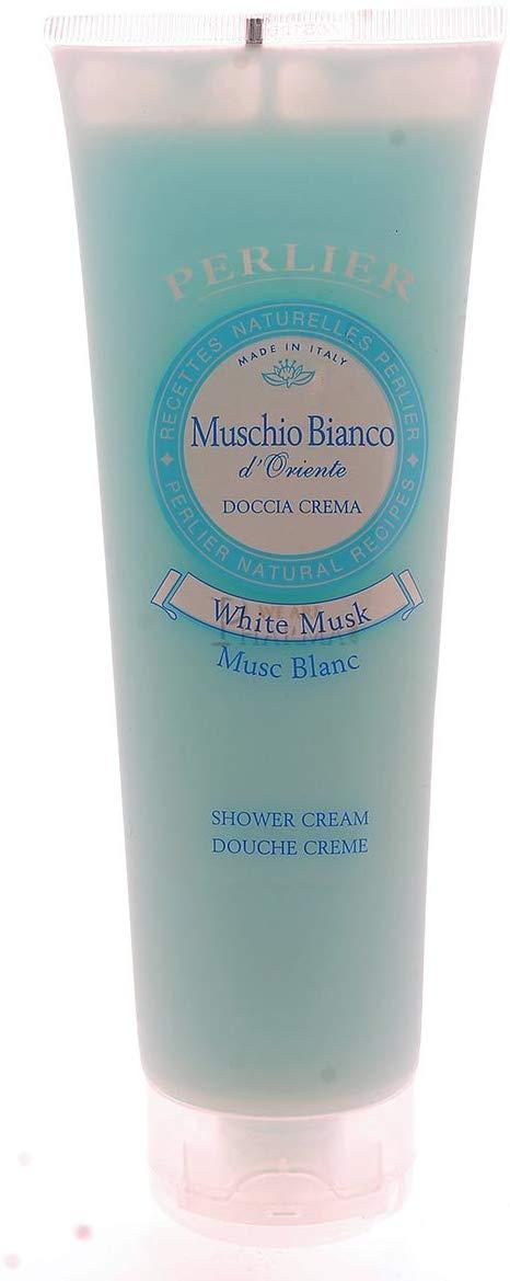 Doccia Crema Perlier Muschio Bianco 250 ml