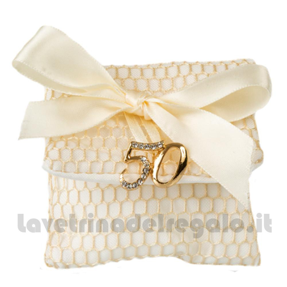 50 pezzi Ventagli 25 bianchi 25 gialli bomboniera per matrimoni,comunioni,feste