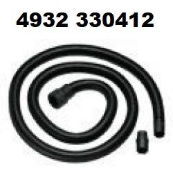 TUBO ASPIRAZIONE POLVERE MW ART 330412 26X2