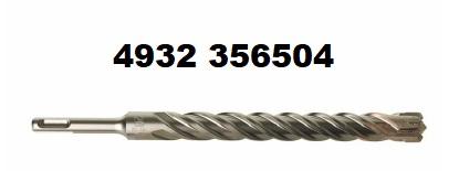 PUNTA SDS-PLUS MX4 20X250