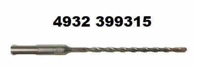 PUNTA SDS-PLUS M2 5X160
