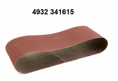 5PZ NASTRO ABRASIVO 100X620 GR240