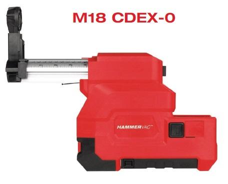 CORPO ASPIRAZIONE PER M18CHX