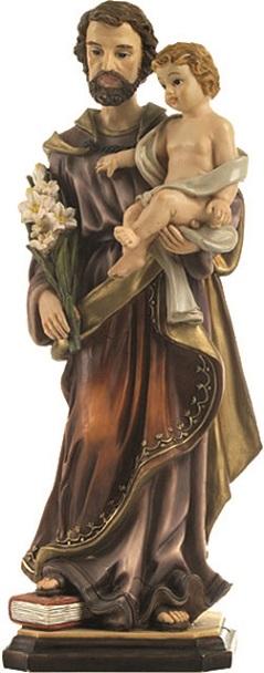 S. Giuseppe cm. 30
