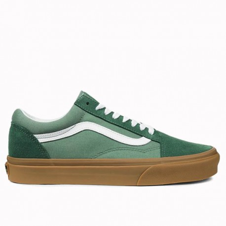 Vans Old Skool Duck Green