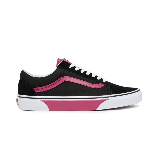 Vans Old Skool Black Jazzy