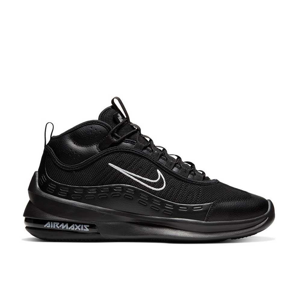 Nike Air Max Axis Mid Black da Uomo